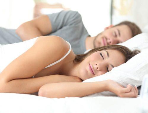 21 Reasons to Get More Sleep