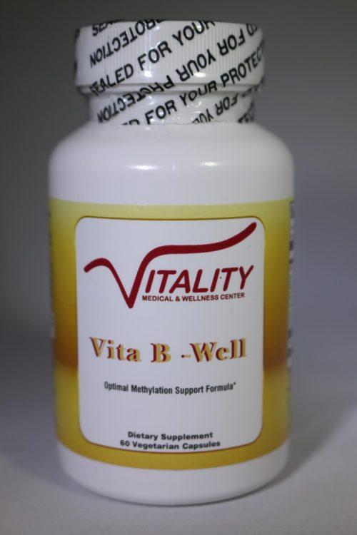 vita b well