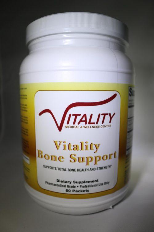 Vitality bone support