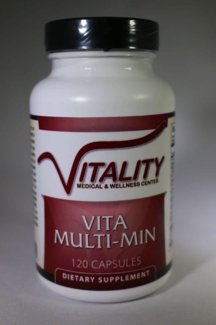 vitality multi vitamin