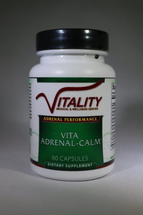 Vitality vita calm