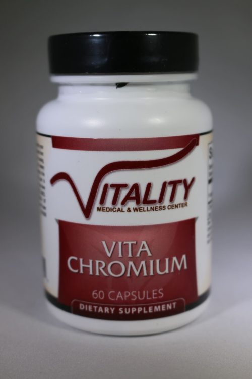 vitality vita chromium