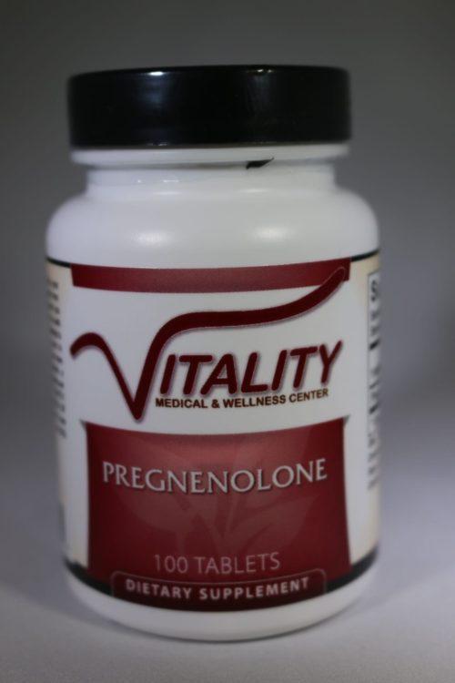 vitality pregnenolone