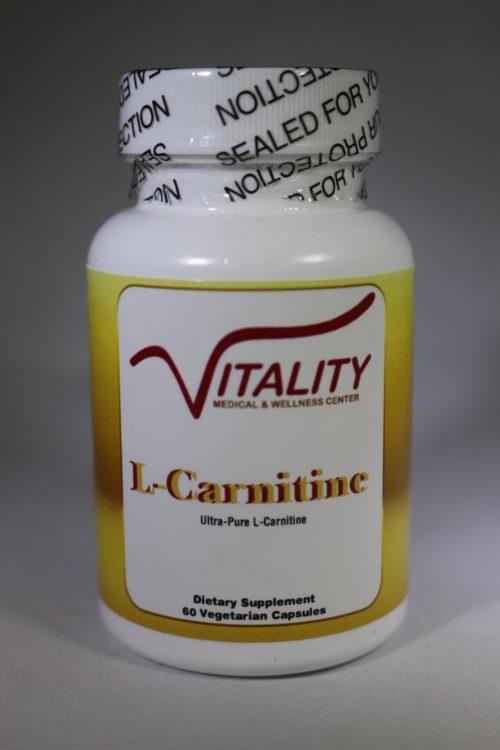 vitality L carnitine