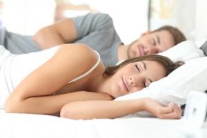 Reasons to Get More Sleep